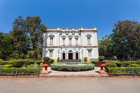 dr: The Dr. Bhau Daji Lad Mumbai City Museum (formerly the Victoria and Albert Museum) is the oldest museum in Mumbai, India Editorial