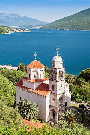 Savina Monastery is a Serb Orthodox monastery, Herceg Novi, Montenegro