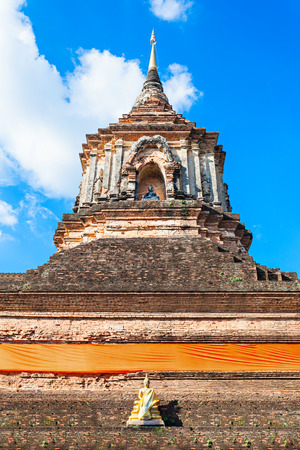 molee: Wat Lok Molee is a Buddhist temple in Chiang Mai, northern Thailand