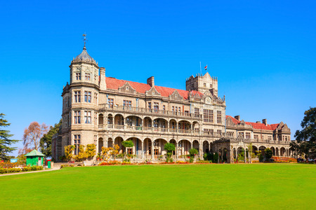 viceroy: The Indian Institute of Advanced Study (before the Viceregal Lodge) is a research institute based in Shimla, India. Editorial