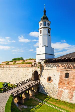 belgrade: Stambol Gate in Kalemegdan Fortress, Belgrade, Serbia