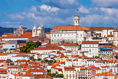 The University of Coimbra is a public university in Coimbra, Portugal. Established in 1290, it is one of the oldest universities in the world