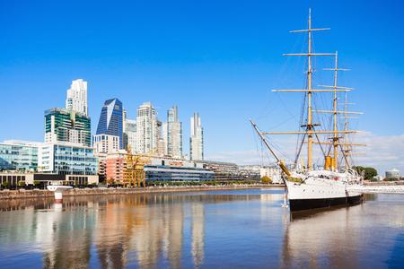 sarmiento: ARA Presidente Sarmiento is a museum ship in Argentina, originally built as a training ship for the Argentine Navy