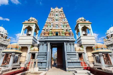 Ketheeswaram or Thirukketisvaram Temple or Thiruketheeswaram Kovil is an ancient hindu temple in Mannar, Northern Province of Sri Lanka Stock fotó