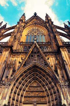 Cologne Cathedral. - a Roman Catholic Gothic cathedral in Cologne.