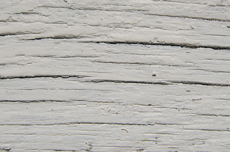 texture of rustic white painted