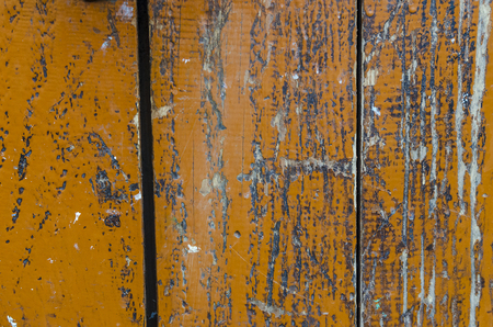 texture of rustic light brown wood color
