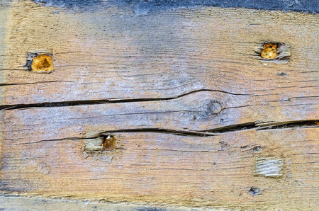 texture of rustic wood purple blue color
