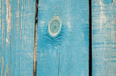 texture of rustic blue painted Reklamní fotografie