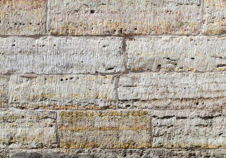 big masonry wall texture