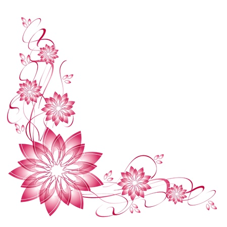 Flowers  Stock Vector - 14516339