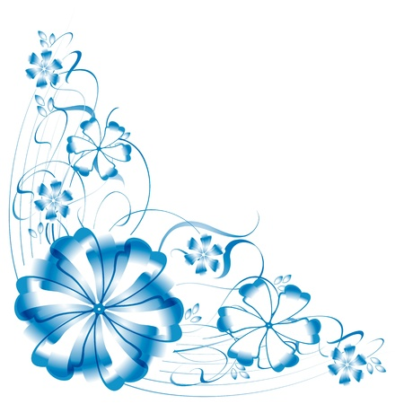 Flowers  Stock Vector - 14516340