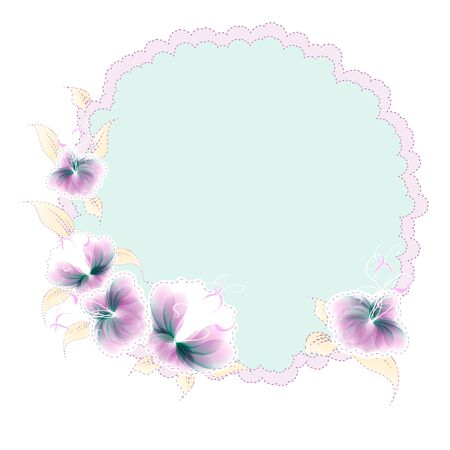 Flowers Stock Vector - 16398790