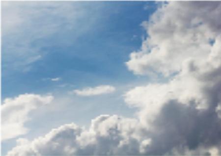 sky Cloud, Stock Vector - 17711925