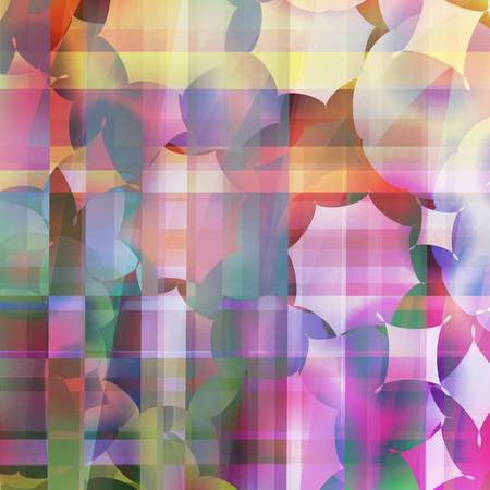 abstract background Ilustração