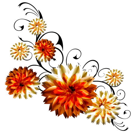creative potential: Flowers