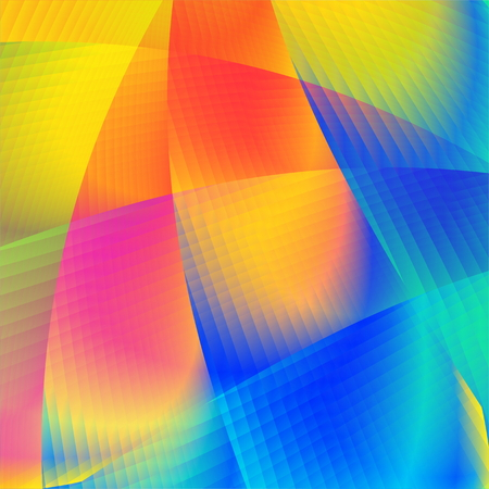 pastes: abstract background Illustration