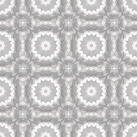 seam:   decorative sample without seam