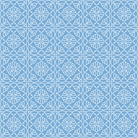 systematic: Vector seamless sample systematic dispersion not of symmetric elements Illustration