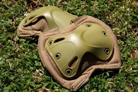 protectors: Elbow or knee protectors