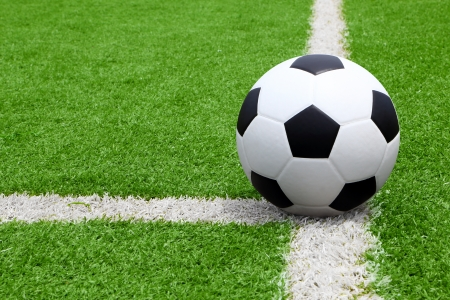 goal kick: Association football, commonly known as football or soccer, is a sport played between two teams of typically eleven players, the game was played in over 200 countries
