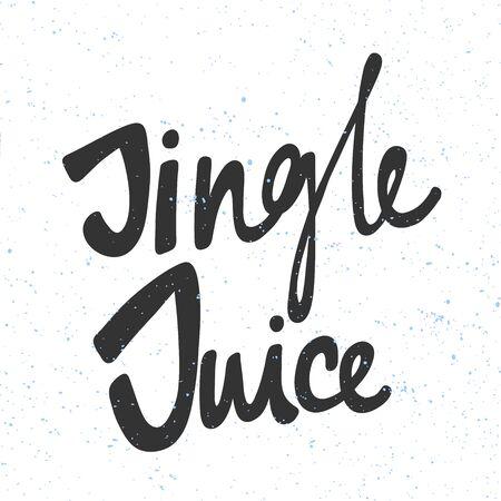 Good as a sticker, video blog cover, social media message, gift cart, t shirt print design.