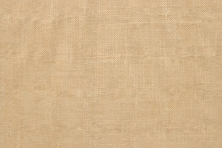 Old canvas texture background