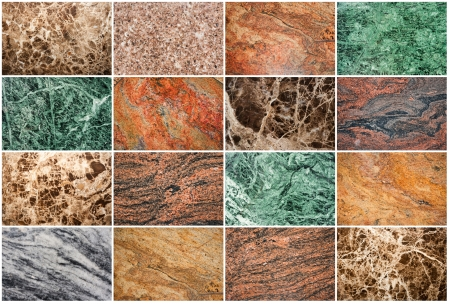 Beautiful marble texture background - high resolution photo