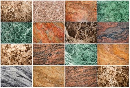 Prachtige marmeren textuur achtergrond - hoge resolutie foto