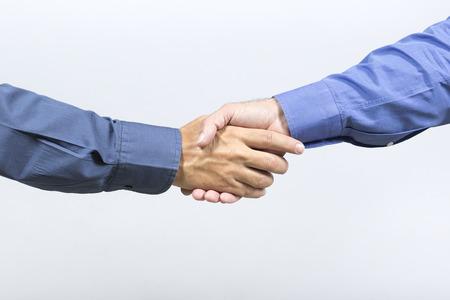 mani: Tenere le mani Stock Photo