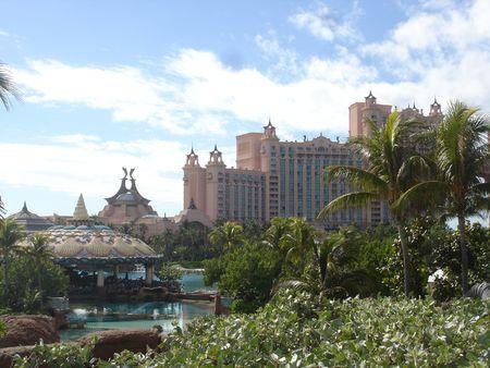 atlantis: Atlantis on Paradise Island in Bahamas