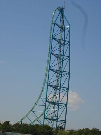 Roller Coaster photo