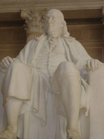 discoverer: Benjamin Franklin