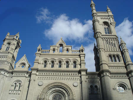 masonic: Masonic Temple in Philadelphia