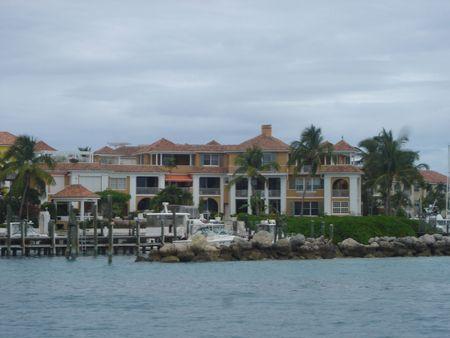 In the Bahamas photo