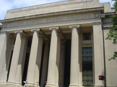 mit: MIT in Boston