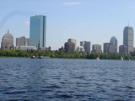 Around Boston photo