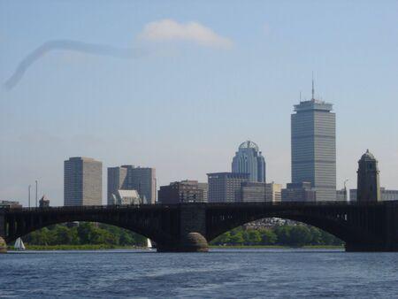 Around Boston Stock Photo - 361630