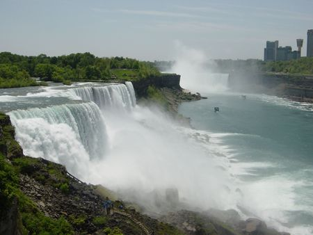 Niagara Falls Imagens