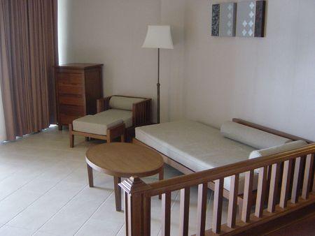 hotel suite: Hotel Suite