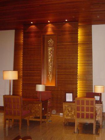 Hotel Reception Stock Photo - 361579