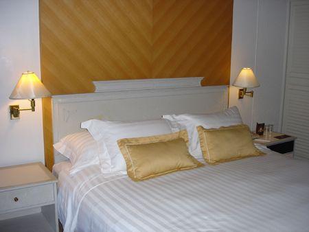 Bedroom Suite Stock Photo - 361539