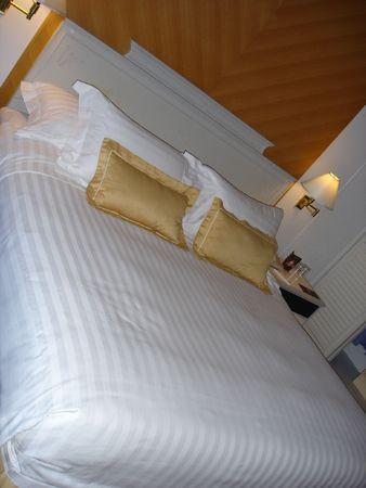 Bedroom Stock Photo - 361533