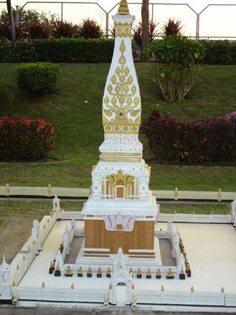 Thai Miniatures photo