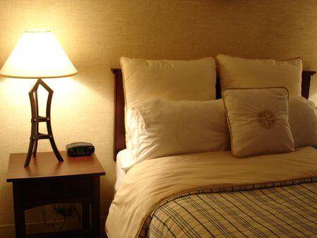 twin house: Bedroom