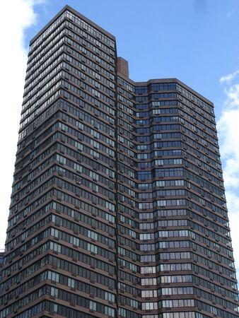 Skyscraper in New York photo