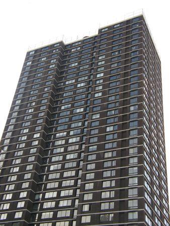 Skyscraper in New York City (USA) photo