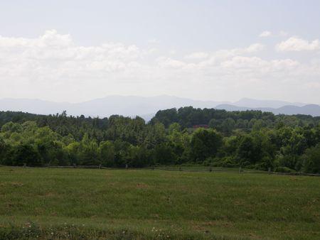 Vermont (USA) - The Green Mountain State Stock Photo - 1156652