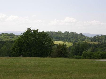 Vermont (USA) - The Green Mountain State Stock Photo - 1156653