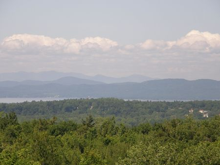 Vermont (USA) - The Green Mountain State Stock Photo - 1156658